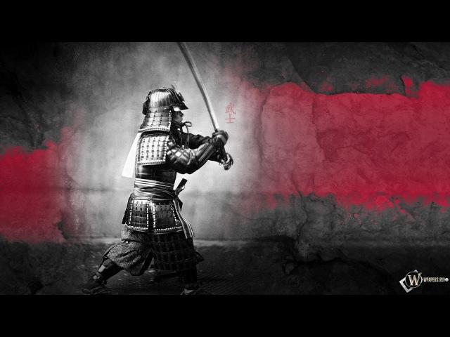 ИСАО МАЧИИ - САМЫЙ БЫСТРЫЙ САМУРАЙ В МИРЕ! / Интересные факты о самураях / X-Planet Channel