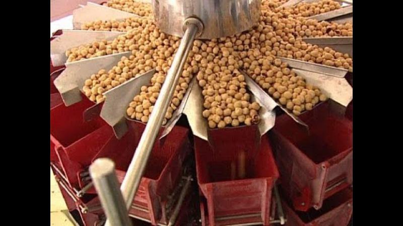 Среда обитания Кому достанется на орехи (20.04.2011)