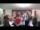 Віночок українських пісень від гурту