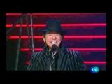 RAPHAEL - LA CUMPARSITA (Especial de Navidad TVE, 2010)