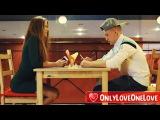 Клип о любви D1N feat. Melkiy SL - Между небом и землей
