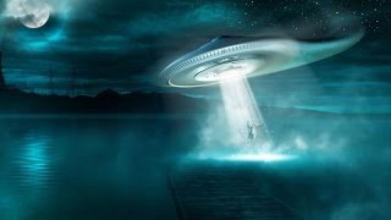 Похищение НЛО. Тайны мира с Анной Чапман