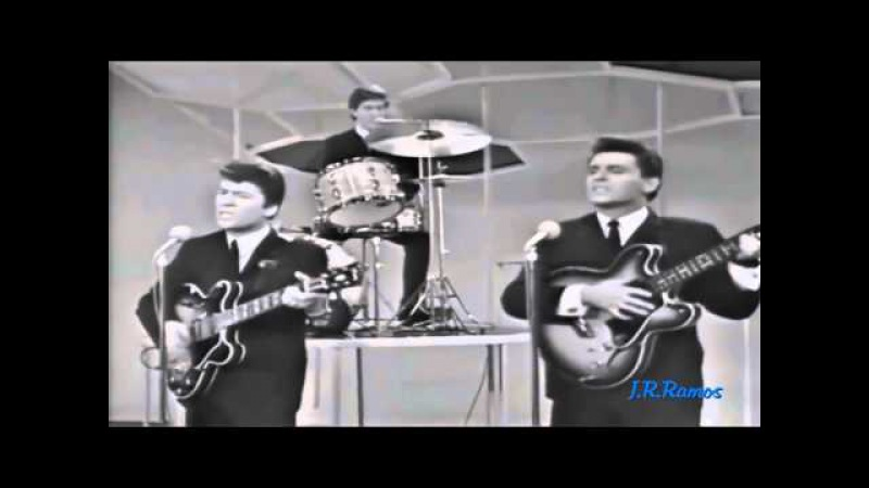 1964 8 Needles and Pins The Searchers