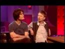 (2003/05/29) BBC One, Jonathan Ross, Thom Jonny