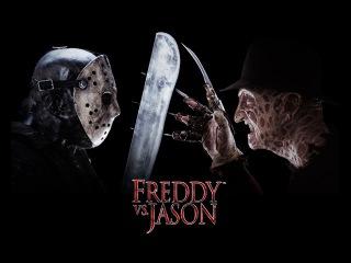 Фредди против Джейсона [в Белом танце] Freddy vs Jason [White dance]