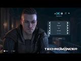 The Technomancer – Геймплейный трейлер (PS4/XONE/PC)