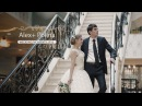 Алексей и Полина. DEMO. Wedding video from KOSENKOV IGOR