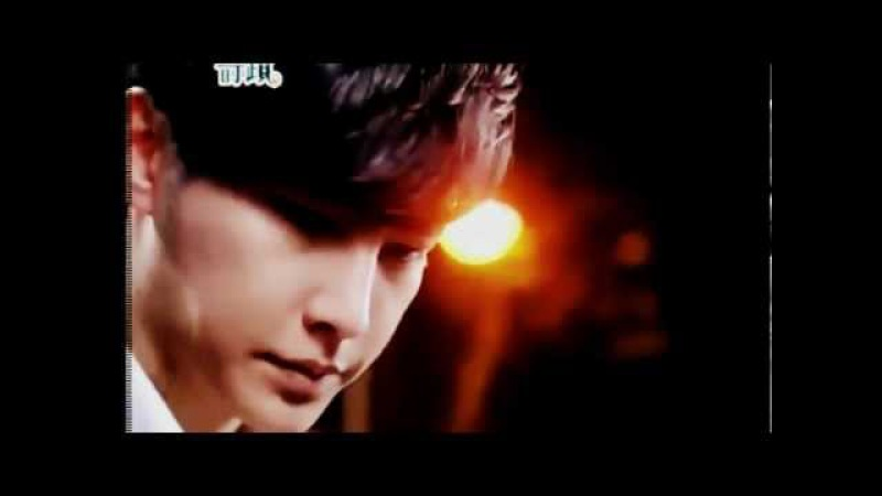 Alice in Wonder City MV Ting Yu Die Fei stranger