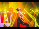 MØ — Cold Water (Live at Sziget Festival 2016)