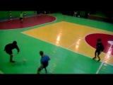 Скифы 6-4 Буроз - Матч за 34 место