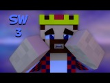 ПЁСИК ПОГИБ :( - Minecraft Skyway Island Survival 3