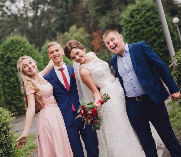 Казкове весілля