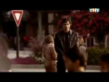 Дневники вампира/The Vampire Diaries (2009 - ...) Русский ТВ-ролик (сезон 1; русский язык)