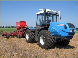 Слайд шоу про Трактор ХТЗ-17221-09/Slide show about Tractor HTZ-17221-09
