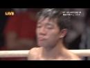 Liborio Solis vs Daiki Kameda 03-12-2013