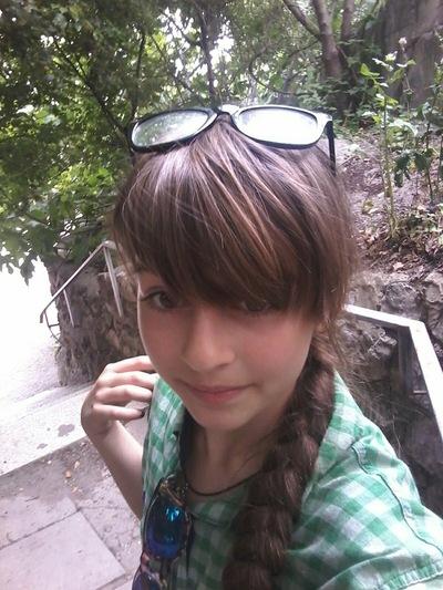 Анастасия Шкребтий