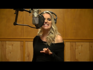 Научиться петь как Guns N Roses - Welcome To The Jungle - Gabriela Guncikova