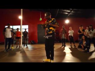Josh williams choreography | kevin gates - really really