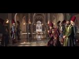 «Новые приключения Аладдина» (2015) Трейлер (дублированный)