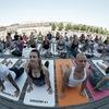 2-й Международный день йоги в России