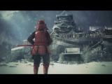 Total War -  Shogun 2 Trailer
