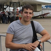 Дмитрий Лавренов
