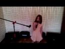 Дети таланты поют, жгут. 5- летняя девочка поет лучше оригинала. Клен