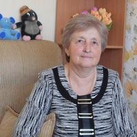 Ольга Чорнобай