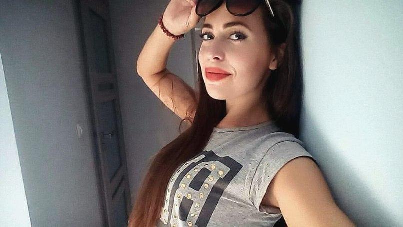 Анна Станчук |