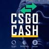 CSGO.CASH | Продавай скины CS:GO за CASH