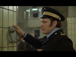 (Жан-Поль Бельмондо) Частный детектив Alpagueur, L (1976) DVDRip