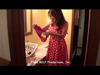 Rachel Steele (RED Milf) - Mind Control Perfect Prude - HD [Milf, Incest, Mom-Son]