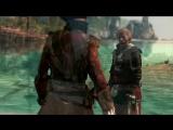 Полнометражный фильм Assassin's Creed IV׃Black Flag  [Все сцены] Русская Озвучка HD