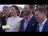 Julia Roberts, Jodie Foster and George Clooney CANNES 2016 - MONEY MONSTER Photocall , 12 мая 2016 г.