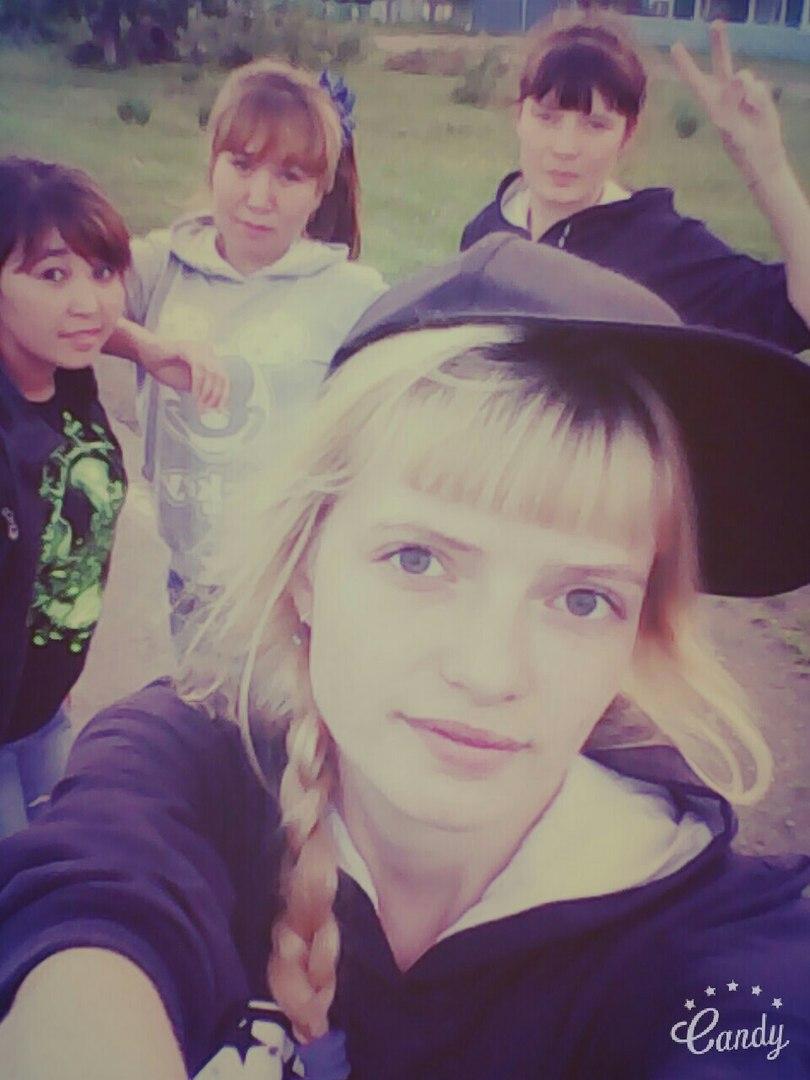 Светлана Балахчина, Назарово - фото №4