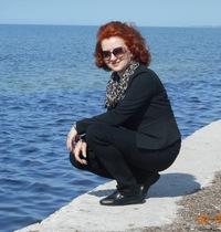Екатерина Золотухина