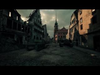 Я не забуду тебя никогда - музыкальный клип от Wartactic Games [World Of Tanks]