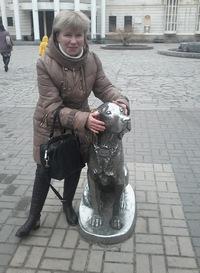 Курлович Ирина