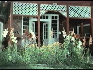 Бобби (Индия, 1973, 1 и 2 серии) мелодрама, Риши Капур, реж. Радж Капур, советский дубляж