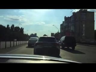 Шашки Audi RS6 Avant & Lexus IS F