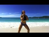 TWERKZotic Sexy Choreo by Aussie Twerk