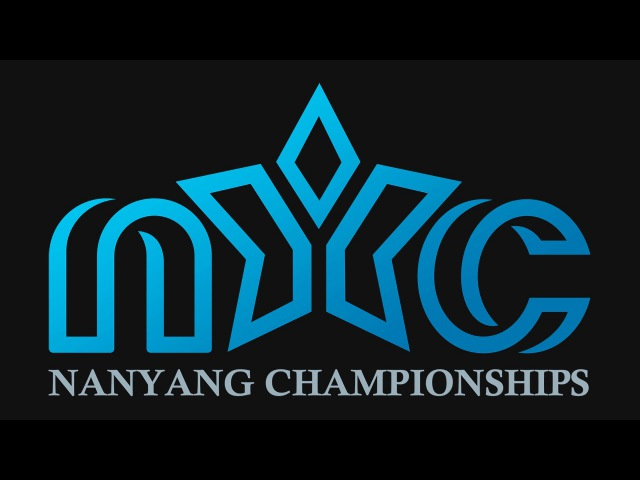 Game 1 | Digital Chaos vs. CDEC Youth | NanYang Season 2 | BO3