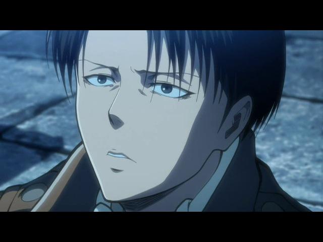 [AniCityTV.ru] Вторжение Титанов ОВА / Shingeki no Kyojin OVA - 5 серия [TrinD Cuba77]