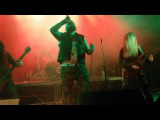 Victim Path - Faceless, Nameless. Live in Riga 2016-08-13