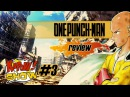 KaPoW Show 3 One Punch Man review