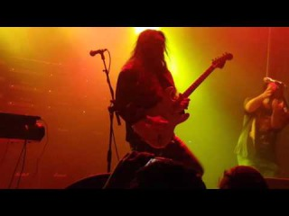 Yngwie Malmsteen live at the OBSERVATORY in Anaheim Ca. January 21st 2016