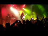 Yngwie Malmsteen live playing Rising Force 2016