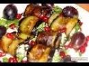 Баклажаны жареные на зиму рецепты