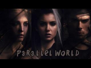 Параллельный мир 1 сезон 4 серия(2 часть)
