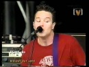 Blink-182 - Going Away To College LIVE Big Day Out 2000